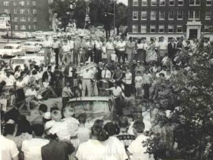 Tulsarama 1957