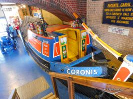 Canal Museum London