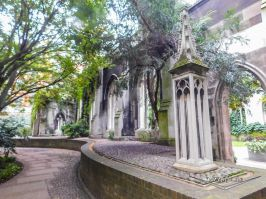 St. Dunstan in the East London