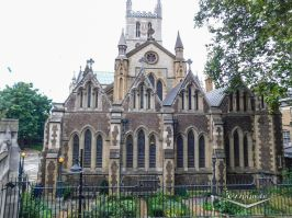 Southwark Cathedral London